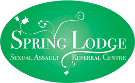Spring Lodge Logo