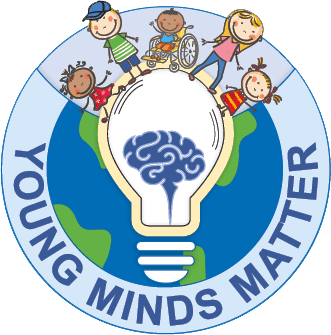 Young Minds Matter Logo